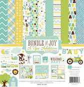 Bundle Of Joy Two - Boy - Collection Pack - Echo Park