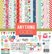 Anything Goes Collection Kit - Echo Park