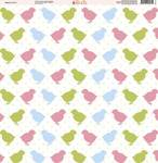 Easter Fun Paper #11 - Ella & Viv