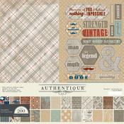 Durable Collection Kit - Authentique
