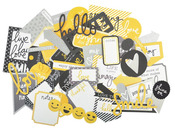 Shine Bright Collectables Die - Cuts - KaiserCraft
