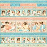 Cuddle Time Paper - Precious Memories - Graphic 45