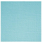 Swimming Pool  Textured 12x12 Cardstock - Doodlebug