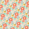 Flowers Paper - Hello World - My Minds Eye