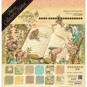 Once Upon A Springtime Deluxe Collector's Edition - Graphic 45