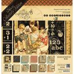 ABC Primer Deluxe Collectors Edition - Graphic 45