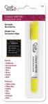 Neon Yellow Chalk Writer - Craft Decor - MultiCraft