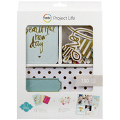 Heidi Swapp -Gold Foil - Mini Kit