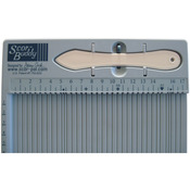 Metric - Scor-Buddy Mini Scoring Board 24cmx19cm