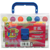Kid's Paint Shimmer Scented Paint Markers  6/Pkg-