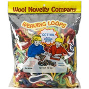 Assorted - Cotton Weaving Loops 16oz