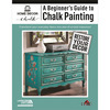 A Beginner's Guide To Chalk Painting - Leisure Arts Leisure Arts-A Beginner's Guide To Chalk Painting. Featuring Folk- Art Home Decor Chalk, this book teaches you how to transform everyday items into one-of-a-kind treasures. The no-prep acrylic paint dries in minutes and can be layered and sanded for a perfect distressed look and feel. Home Decor Wax adds durability and buffs to a soft sheen. The ultra-matte finish can be applied to furniture, cabinets, walls, glass, metal and more. This book contains several techniques and projects to try. Softcover; 32 pages. Published Year: 2014. ISBN 978-1-4647-3328-4. Made in USA.