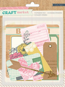 Craft Market Ephemera - Crate Paper