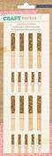 Craft Market Clothespins - Crate Paper