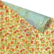 Belles Fleurs Paper - Bella Rouge - Prima