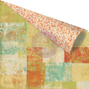 Melange Paper - Bella Rouge - Prima