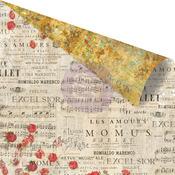 Les Amours Paper - Bella Rouge - Prima