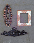 Archived Metal Trinkets - Timeless Memories - Prima