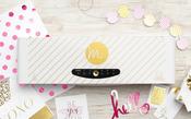 Minc Foil Applicator & Starter Kit - Heidi Swapp