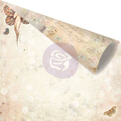 Princess Papillon Paper - Butterfly - Prima