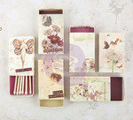 Butterfly Matchboxes - Prima