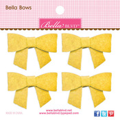Bell Pepper Bella Bow - Color Chaos