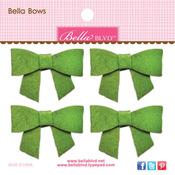 Guacamole Bella Bow - Color Chaos