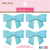 Saltwater Bella Bow - Color Chaos