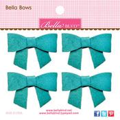 Gulf Bella Bow - Color Chaos
