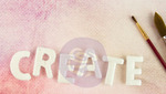 Create Thread Letters - Prima