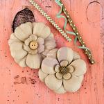 Celesta Kraft Paper Flowers - Allure - Prima