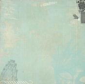 State Fair Paper - Carnival - Bo Bunny