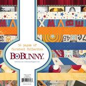 Carnival 6 x 6 Paper Pad - Bo Bunny