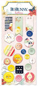 Sweet Life Buttons - Bo Bunny
