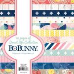 Sweet Life 6 x 6 Paper Pad - Bo Bunny