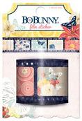 Sweet Life Film Sticker - Bo Bunny