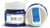 Blueberry Glitter Paste - Bo Bunny