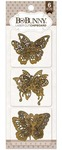 Butterfly Laser Cut Chipboard - Bo Bunny