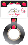 Apple A Day Washi Tape - Doodlebug