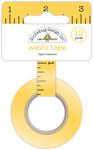 Tape Measure Washi Tape - Doodlebug