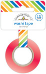 School Stripe Washi Tape - Doodlebug