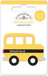 School Bus Doodlepops - Doodlebug