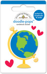 Small World Doodlepops - Doodlebug