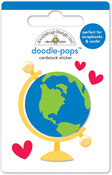 Small World Doodlepops - Doodlebug - PRE ORDER