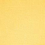 Sunshine  Textured 12x12 Cardstock - Doodlebug