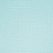Pistachio  Textured 12x12 Cardstock - Doodlebug