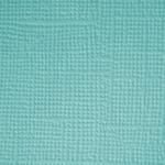 Sea Glass  Textured 12x12 Cardstock - Doodlebug