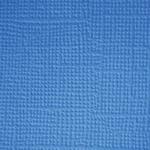 Blue Bird  Textured 12x12 Cardstock - Doodlebug