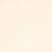 Vanilla  Textured 12x12 Cardstock - Doodlebug