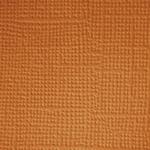 Cinnamon Textured 12x12 Cardstock - Doodlebug